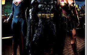 Batman Süperman Karşı (2015)