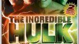 Hulk XXX porno parody (2011) sinema