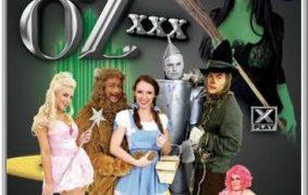 Oz Büyücüsü XXX porno Parody (2013)