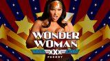Süper Kadın – Romi Rain (2016)