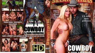 Kovboy ve onun orospuları (2010)