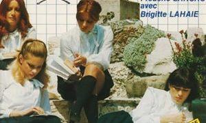 Küçük Kız Öğrenciler (1980)