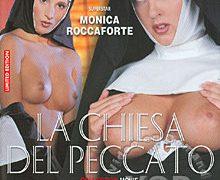 Azgın rahibeler porno (1985)