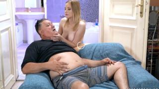 Sıcak Bir Duş ve Yaşlı Bir Adam (2019)