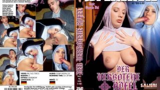 Alman Rahibeler izle 2006