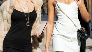 Sasha ve Angelika Escort izle 2021